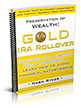Brochure: Wealth - Gold IRA Rollover
